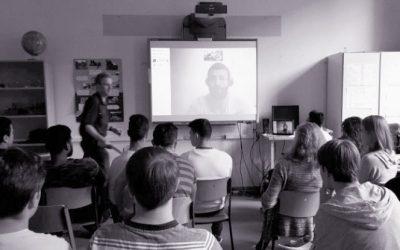 Goethe-Gymnasium feiert seinen ersten English Day