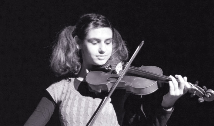 Schülerkonzert mit vielen Talenten
