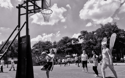Goethe@NRW Streetbasketball Tour