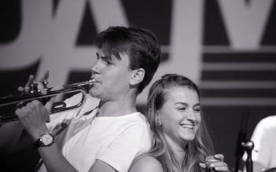 Jam Live feat. Poetry Slam – ein Abschied