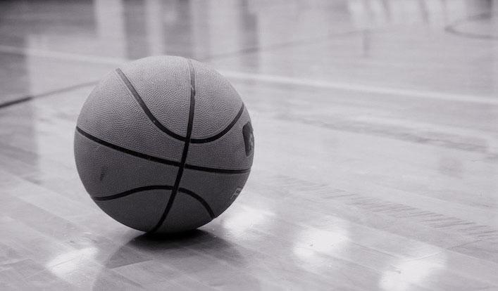Nichts ist schöner als Körbe werfen – Start der Basketball AG