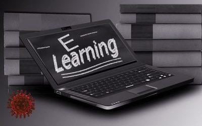 Digitale Medien im Spanischunterricht während der Schulschließung