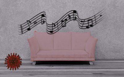 Couch-Sommerkonzert
