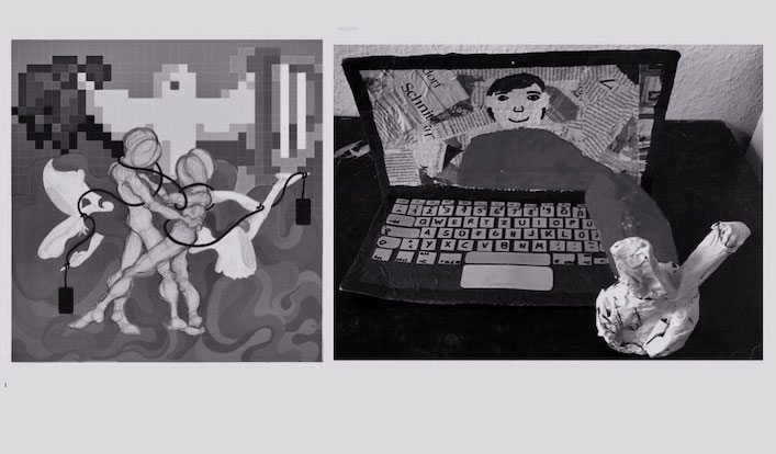 """Kunstwettbewerb """"Analog trifft Digital"""" – die Sieger stehen fest"""