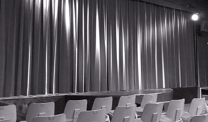 Theater AG Klasse 6 – Macht mit!